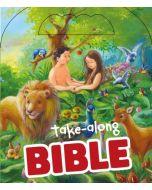 take-along BIBLE