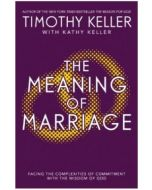 Meaning Of Marriage (MAL)