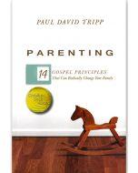 Parenting (Paul D Tripp)