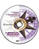 Spiritual Road Map in a Mixed up World, A