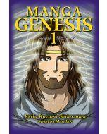 Manga Genesis 1