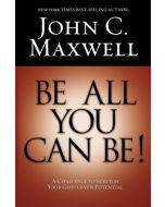 Be All You Can Be!