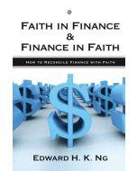 Faith In Finance & Finance In Faith