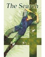 Search,The (Booklet) Eng Ed-Graphic Novel (min. 5)
