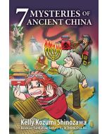 7 Mysteries of Ancient China - English Edition