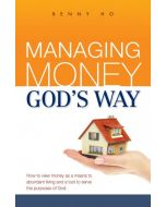 Managing Money God's Way (NETT)