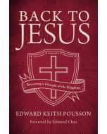 Back To Jesus