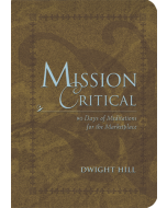 Mission Critical (Olive)