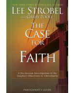 Case for Faith Participant's Guide, The