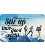 Gift Card - Stir Up Love & Good Works