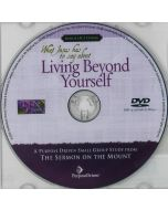 IOL: What Jesus Say - Living Beyond Yourself DVD