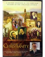 History Of Christianity (DVD)