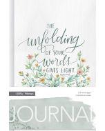 Journal-Unfolding