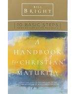 Handbook For Christian Maturity, A