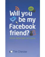Will You Be My Facebook Friend?