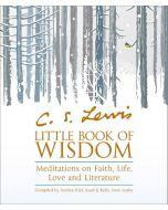 C.S. Lewis's Little Book of Wisdom