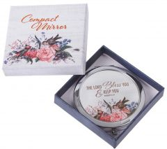 Compact Mirror-The Lord Bless You & Keep You, MRR010
