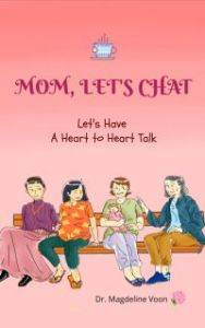 Mom, Let's Chat! (English)