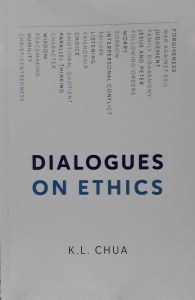 Dialogues On Ethics