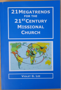 21 Megatrends/21st C Missional Church