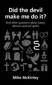 Did the devil make me do it?