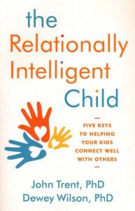 Relationally Intelligent Child