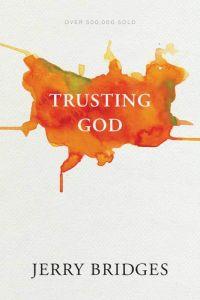 Trusting God (Incl w/ Study Guide)