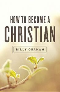 Tracts-How To Become A Christian (Pack of 25)