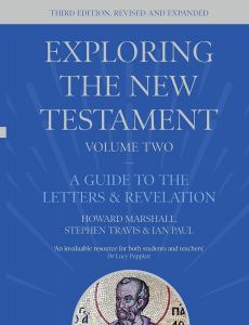 Exploring the New Testament, Volume Two