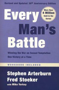 Every Man's Battle (Wookbook Included) - Rev/Updd
