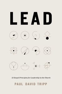 Lead:12 Gospel Principles for Leadership in Church