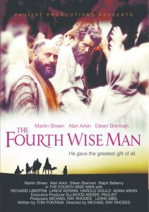The Fourth Wise Man (DVD) - 4416D