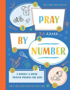 Pray by Number