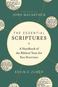 The Essential Scriptures