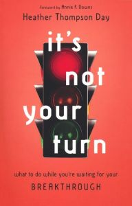 It's Not Your Turn