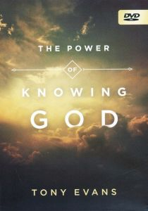 The Power of Knowing God DVD Study