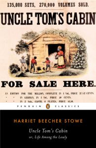 Uncle Tom's Cabin (Fiction)