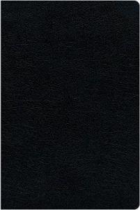 NIV Biblical Theology Study Bib.Bond-Black,Cft Prt