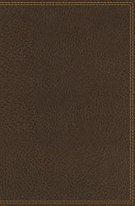 NASB  Single-Column Reference Bible