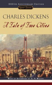 A Tale of Two Cities (Fiction)