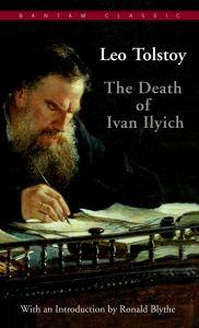 Death of Ivan Ilyich (Fiction)