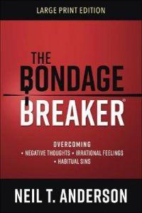 Bondage Breaker (R) Large Print