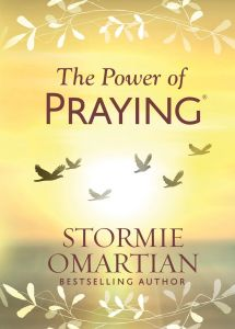 The Power of Praying-Hardcover