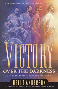Victory Over the Darkness-Study Guide, Revised