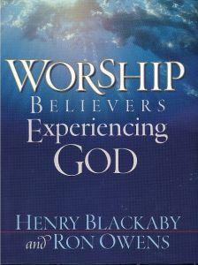 Worship Workbook