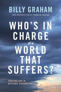 Who's in Charge of a World that Suffers?