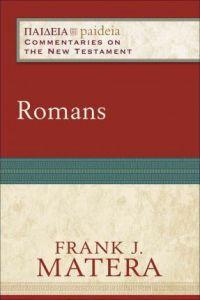 Paideia Commentaries/NT-Romans