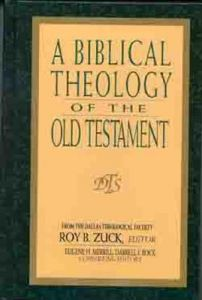 Biblical Theology Of The Old Testament-HC