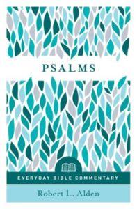 Everyday Bible Commentary Sr-Psalms