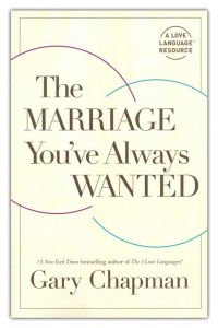 Marriage You've Always Wanted-Revised